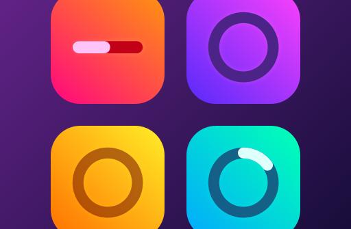 Groovepad - создавайте музыку и биты для Андроид скачать бесплатно