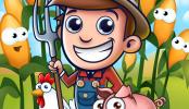 Idle Farming Empire для Андроид скачать бесплатно