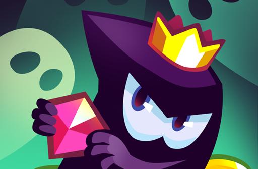 King of Thieves для Андроид скачать бесплатно