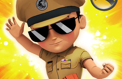 Little Singham для Андроид скачать бесплатно