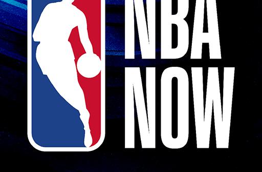 NBA NOW для Андроид скачать бесплатно