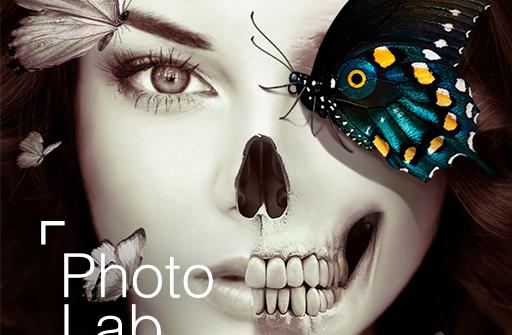 Photo Lab для Андроид скачать бесплатно