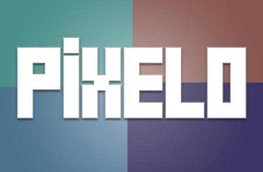 Pixelo для Андроид скачать бесплатно