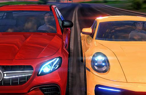Real Driving Sim для Андроид скачать бесплатно