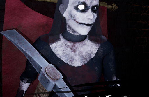Sinister Night:Horror Survival Game & Granny Widow для Андроид скачать бесплатно