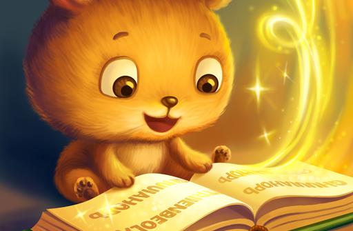 Сказки и развивающие игры для детей, малышей для Андроид скачать бесплатно