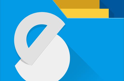 Solid Explorer File Manager для Андроид скачать бесплатно