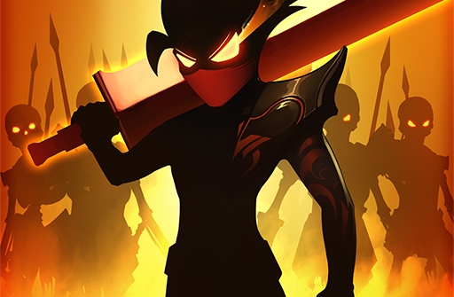 Stickman Legends: Shadow Wars для Андроид скачать бесплатно