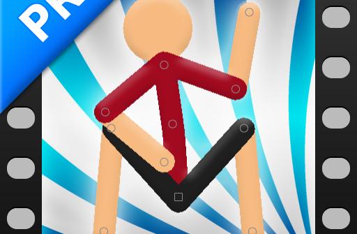 Stick Nodes Pro - Stickfigure Animator для Андроид скачать бесплатно