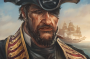 The Pirate: Caribbean Hunt для Андроид скачать бесплатно