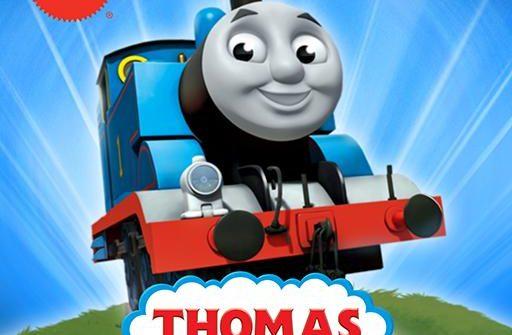 Томас и его друзья: Приключения! для Андроид скачать бесплатно
