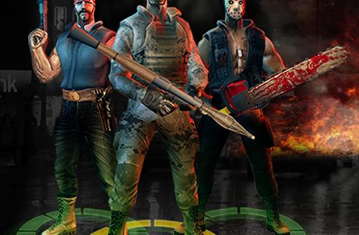 Zombie Defense для Андроид скачать бесплатно