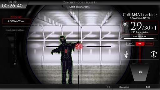 Скриншот Magnum3.0 для Андроид