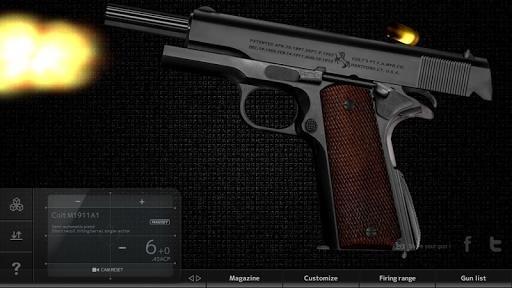 Magnum3.0 для Андроид