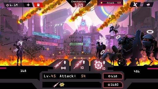 Скриншот Mask Warrior:Zombie Archer для Андроид