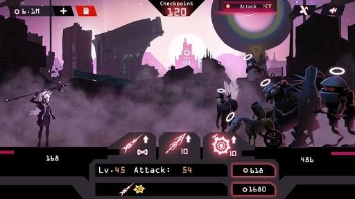 Приложение Mask Warrior:Zombie Archer для Андроид