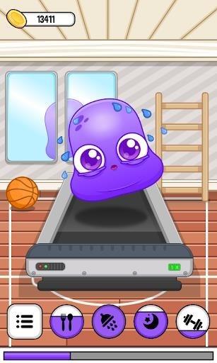 Moy 6 the Virtual Pet Game для Андроид