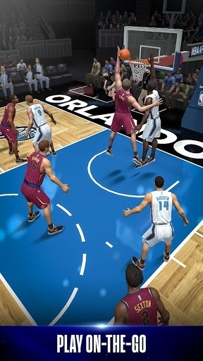 NBA NOW для Android