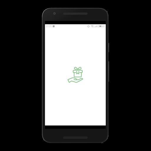 Приложение Отдам даром для Андроид