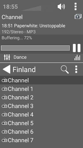 ProgTV для Андроид