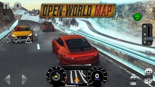 Real Driving Sim для Андроид