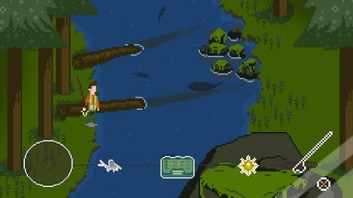 River Legends: A Fly Fishing Adventure для Android