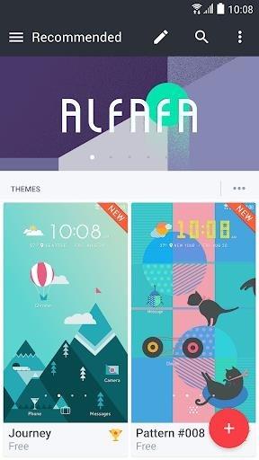 Скриншот Sense Home для Андроид