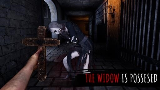 Sinister Night:Horror Survival Game & Granny Widow для Андроид