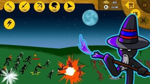 Stick War: Legacy для Андроид