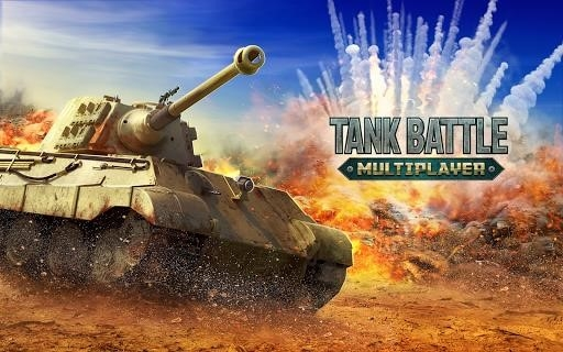 Tank Battle Heroes: Modern World of Shooting, WW2 для Андроид