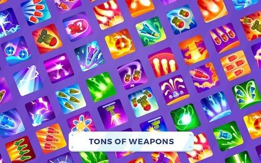 Приложение Tank Stars для Андроид