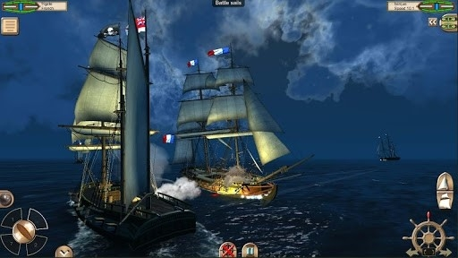 The Pirate: Caribbean Hunt для Андроид