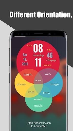 Total Launcher Pro для Андроид