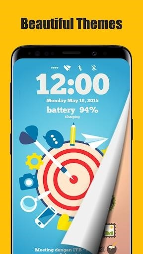 Total Launcher Pro для Android