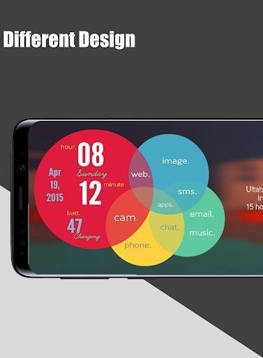 Приложение Total Launcher Pro для Андроид