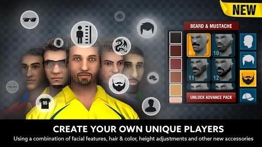 Приложение World Cricket Championship 2 для Андроид