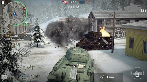 World War Heroes для Андроид