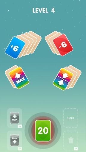 Скриншот Zero21 Solitaire для Андроид