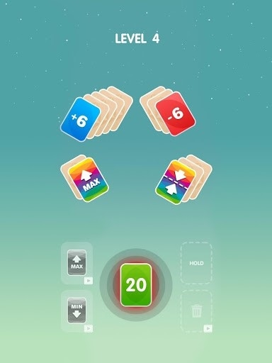 Zero21 Solitaire для Android