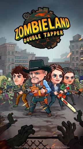 Zombieland: Double Tapper для Андроид