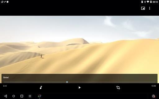 Приложение Ace Stream Media для Андроид