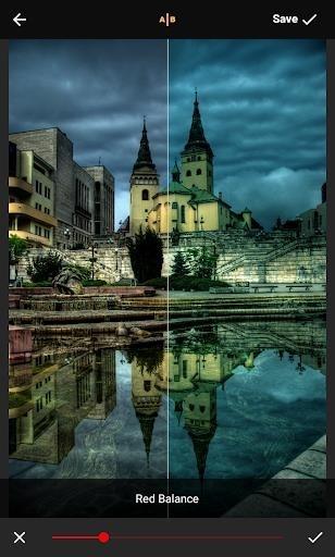 Скриншот Amazing places wallpapers + HDR Photography для Андроид