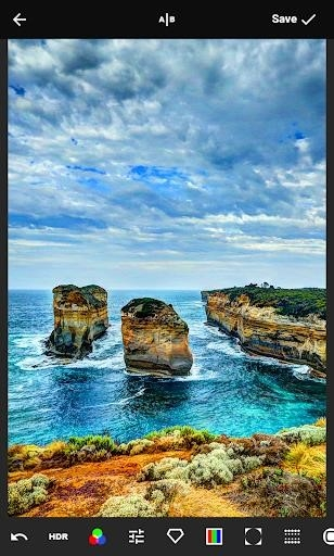 Amazing places wallpapers + HDR Photography для Android