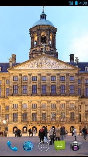 Приложение Amsterdam Wallpapers PRO 4K Netherlands Background для Андроид