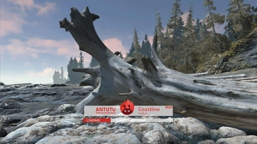 Скриншот AnTuTu 3DBench для Андроид