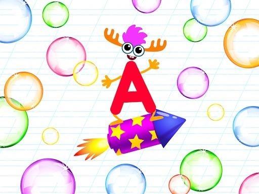 Bini СУПЕР АЗБУКА для детей и алфавит для малышей! для Android