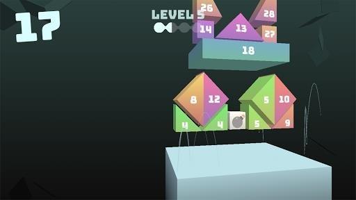 Block Balls для Android