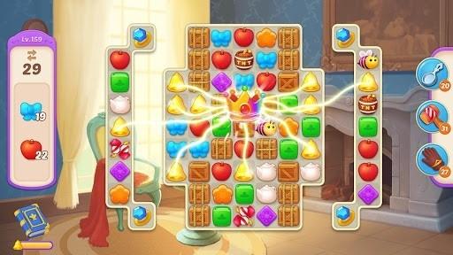 Castle Story: Паззл и игры на выбор для Android