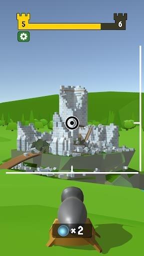 Castle Wreck для Андроид
