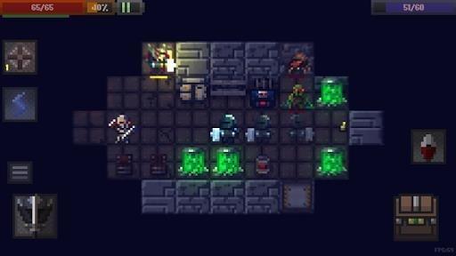 Caves (Roguelike) для Андроид